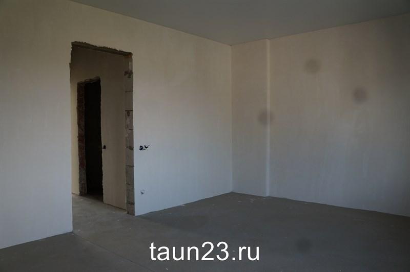 Спальня2, 2 этаж в таунхаусе